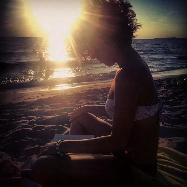 blogger, vacanza