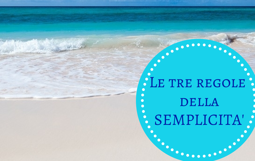 semplicità, blog, bloggeer