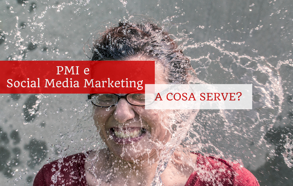 Social Media Marketing, PMI