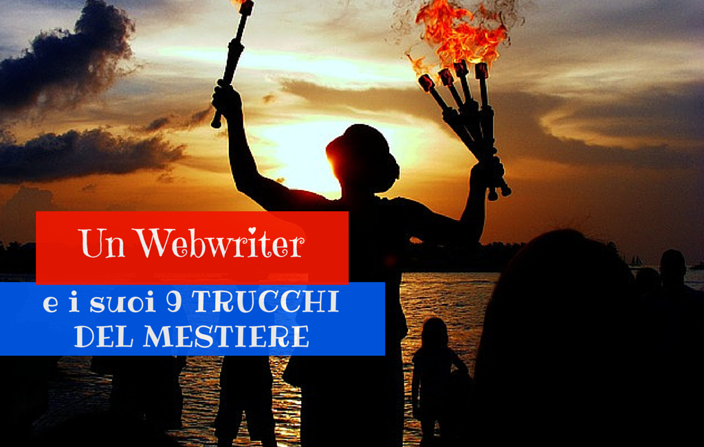 webwriter, copywriter