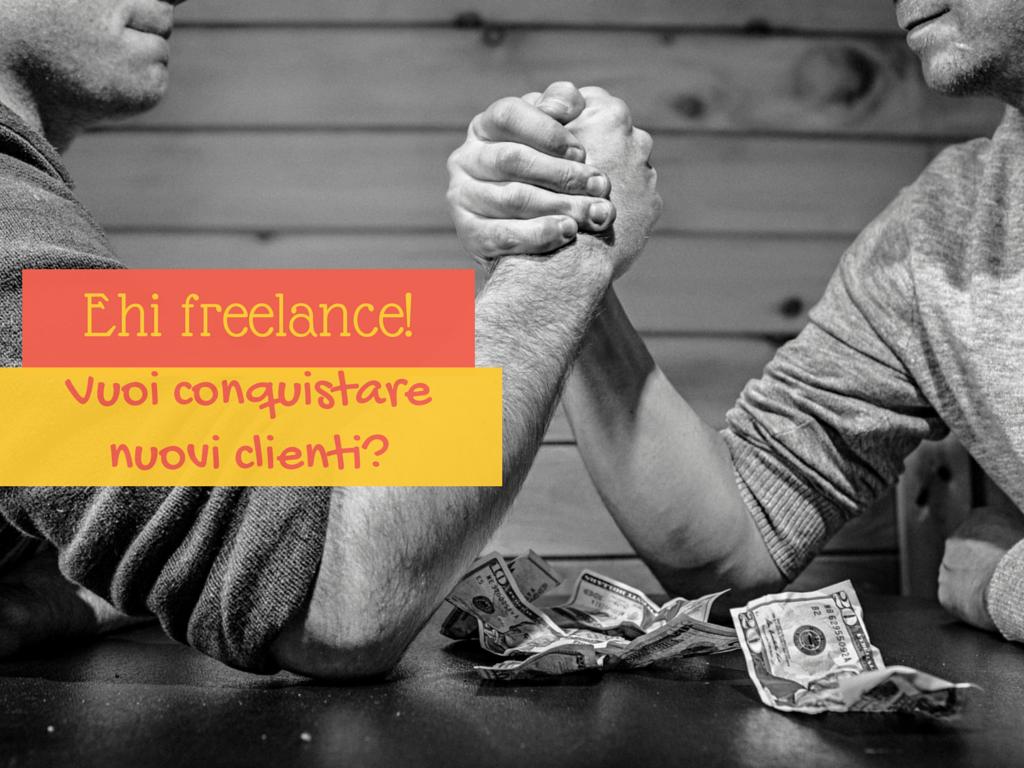Web Marketing freelance