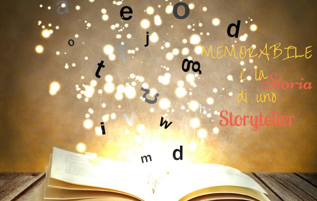 Storytelling e Storyteller