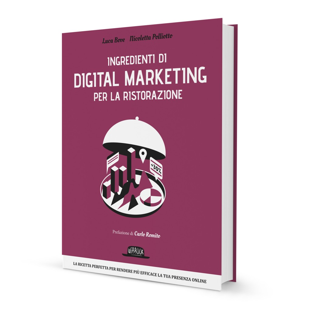 digital Marketing per ristoranti