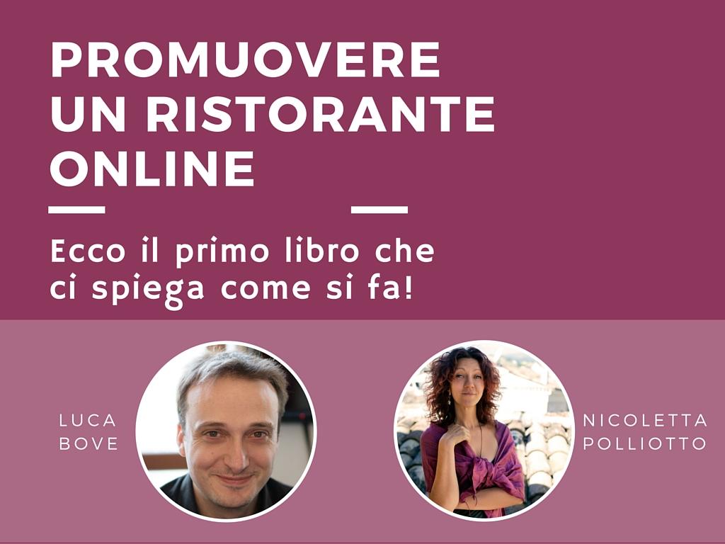 Come promuovere un ristorante su internet