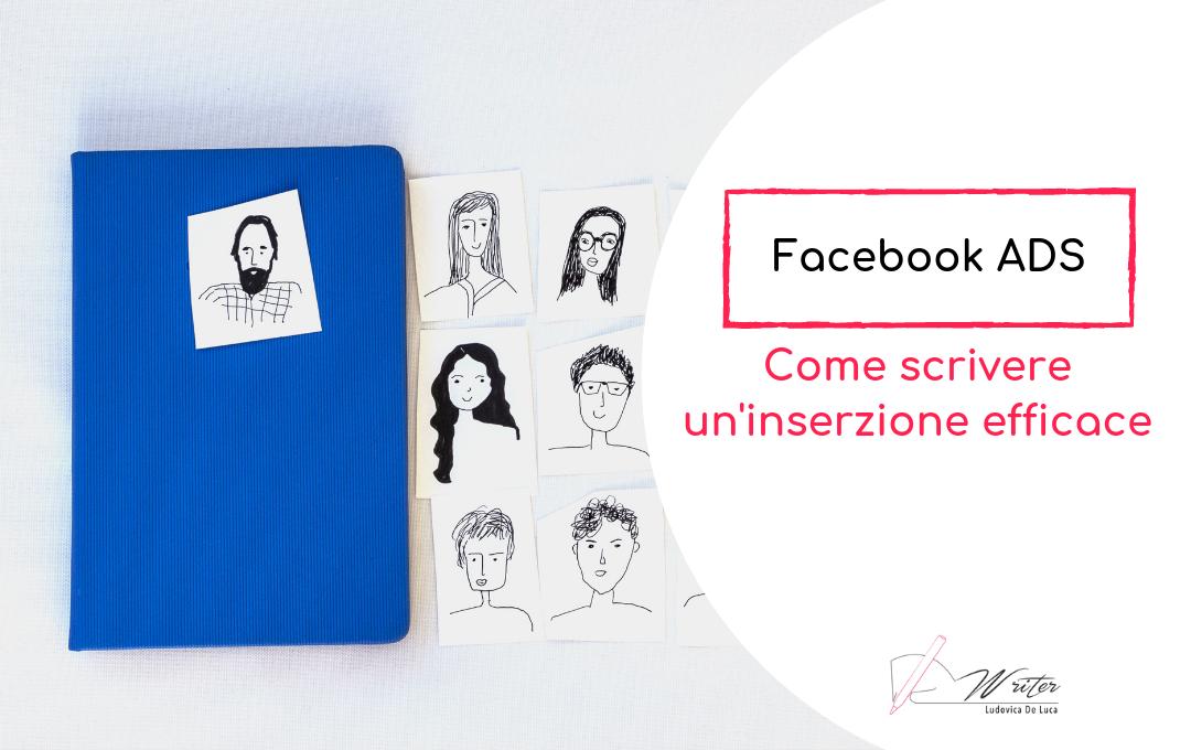 Facebook ADS_come scrivere inserzione efficace
