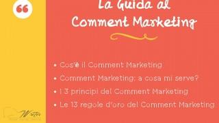 La Guida al Comment Marketing